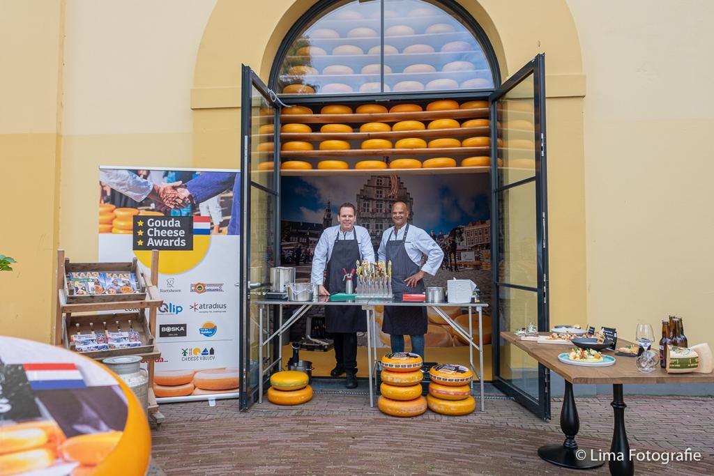 Recepten Gouda Cheese Awards 2020